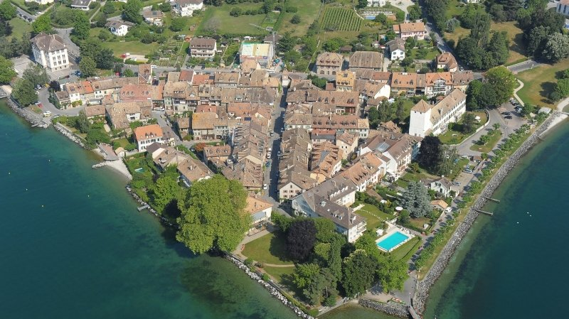 Saint-Prex: pas de cas de coronavirus au Conseil communal