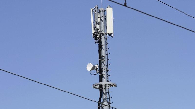 Les communes choisies pour «tester» la 5G mises devant le fait accompli