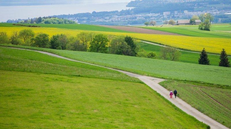 Burtigny: soutien renouvelé à Région de Nyon