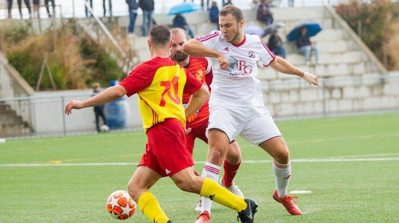 Baromètre 3e ligue: un week-end fou avec 33 buts en 6 matches