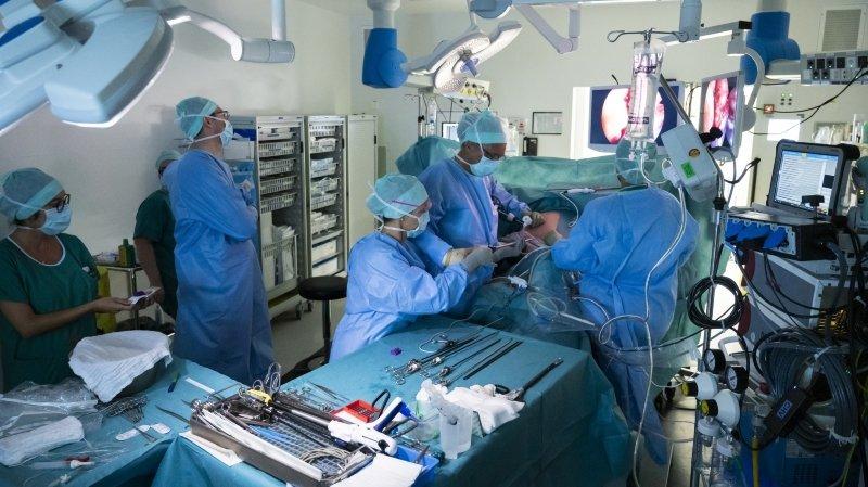 Don d'organes: le taux de refus des proches est élevé en Suisse