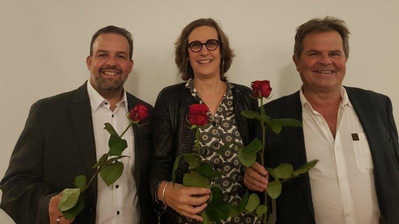 Morges: le parti socialiste ne présente que trois candidats à la Municipalité