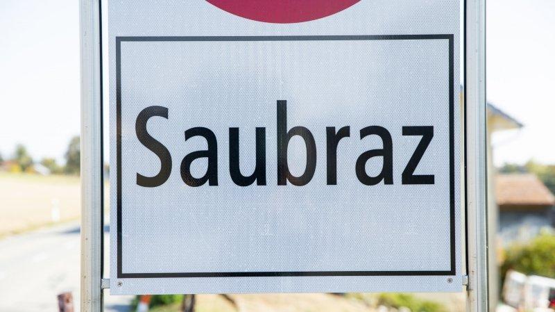 Saubraz continuera à fonctionner avec un Conseil général