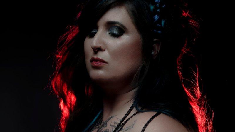 Nyon: Sarah McCoy chantera son blues au théâtre de Marens