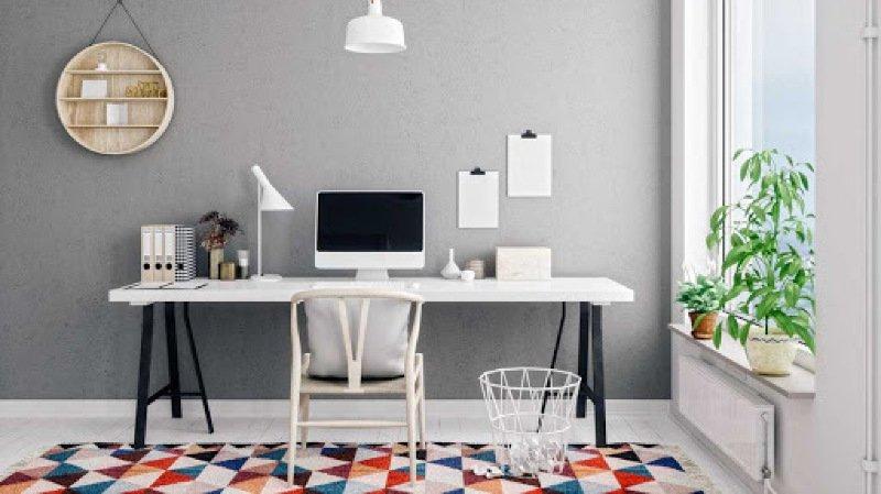 Comment aménager un coin bureau?