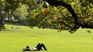Météo: du soleil et de la douceur pour ce début de semaine, jusqu'à 22 degrés en Valais