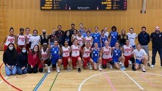 Nyon Basket Féminin: elle inflige une «baffe» à son père