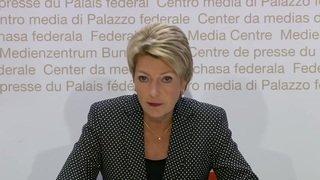 Le Conseil fédéral contre l'initiative sur les multinationales responsables