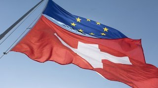 Votations fédérales: l'accord-cadre avec l'UE peu soutenu, les femmes en majorité contre les jets et la chasse