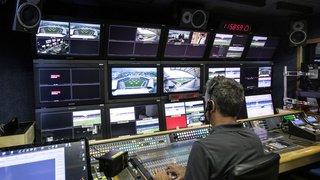 Médias: la SSR doit économiser et supprime 250 postes