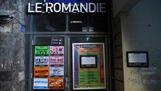 Lausanne: le Romandie ne rouvrira pas avant des années