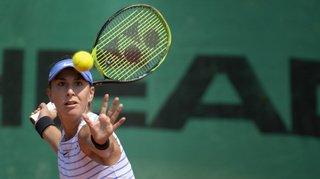 Tennis - Roland Garros: Belinda Bencic déclare forfait sur blessure