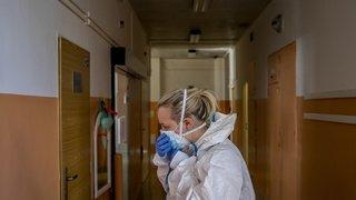Coronavirus: toutes les nouvelles du vendredi 2 octobre