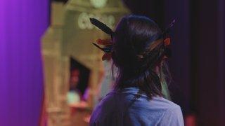 Brundibár, opéra pour enfants