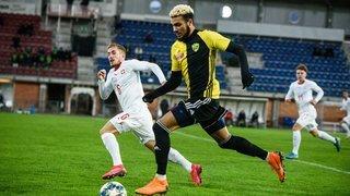 Très solide prestation du Stade Nyonnais face à une jeune «Nati»