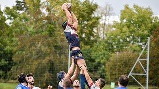 Covid-19: le Nyon Rugby Club et le HBC Nyon au repos forcé