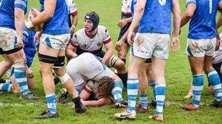 Le Nyon Rugby Club à nouveau privé de matches