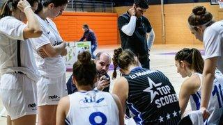 Covid-19: match du Nyon Basket Féminin annulé