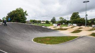 BMX: à Echichens, le vent a été plus fort que les championnats suisses