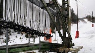 Saint-Cergue passe à nouveau à la caisse pour sauver ses pistes de ski