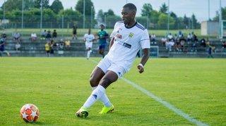 Stade Nyonnais: «On veut être les premiers à taper Yverdon»