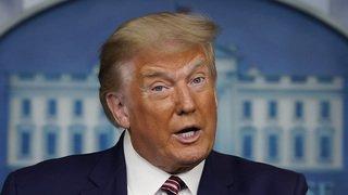 Etats-Unis: Donald Trump n'a payé que 750 dollars d'impôts fédéraux en 2016
