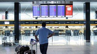 Retour de voyage dans un pays à risque: la quarantaine bientôt réduite à 6-7 jours?