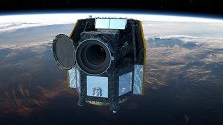 Espace: 1ère publication scientifique grâce aux données du télescope suisse Cheops