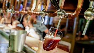 À Lucerne, une nouvelle bière a été créée grâce à l'intelligence artificielle