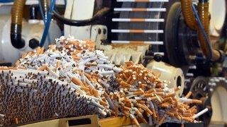 Tabac: Philip Morris prévoit la fin des cigarettes «d'ici 10 à 15 ans»