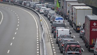 Vacances: un embouteillage de 10 km s'est formé au Gothard