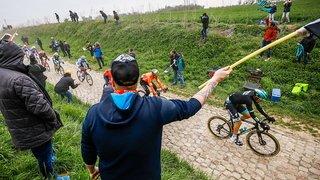 Cyclisme: Parix-Roubaix annulé à cause de la pandémie