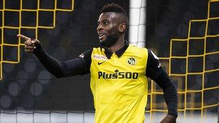 Football – Europa League: victoire pour Young Boys, Bâle éliminé