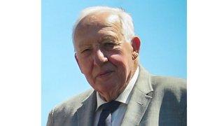 Ancien préfet substitut et fondateur du GHOL, Charles Fritsch n'est plus