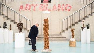 Gland: peintres et sculpteurs ont rendez-vous à Grand-Champ