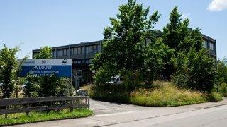 Gland deviendra propriétaire de l'ancien site du WWF