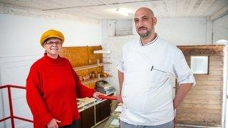 Fermée depuis 40 ans, une épicerie rouvre à Burtigny