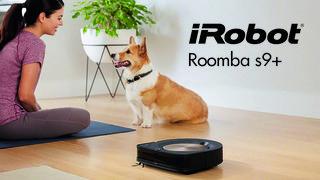 Concours iRobot - Roomba s9+