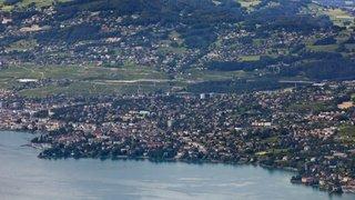 Coronavirus: le canton de Vaud ouvre un nouveau centre de dépistage à Vevey