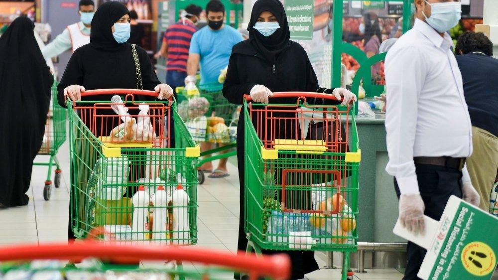 Les appels au boycott de produits français se sont multipliés dans plusieurs pays du Moyen-Orient.