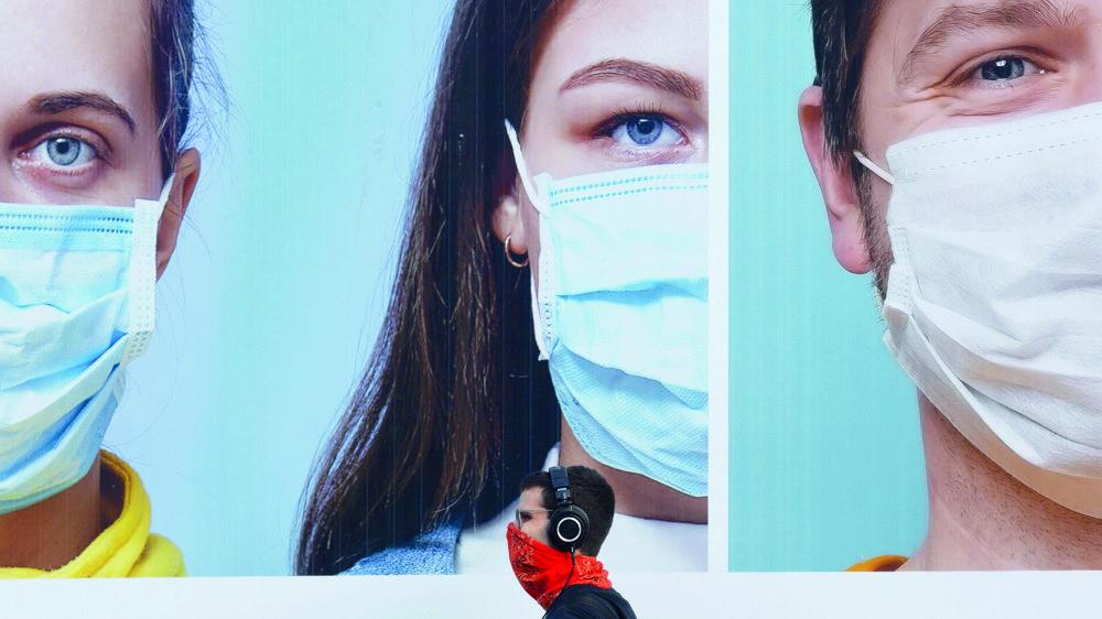 Une étude vient de publier des résultats encourageants sur le lavage de masques chirurgicaux.