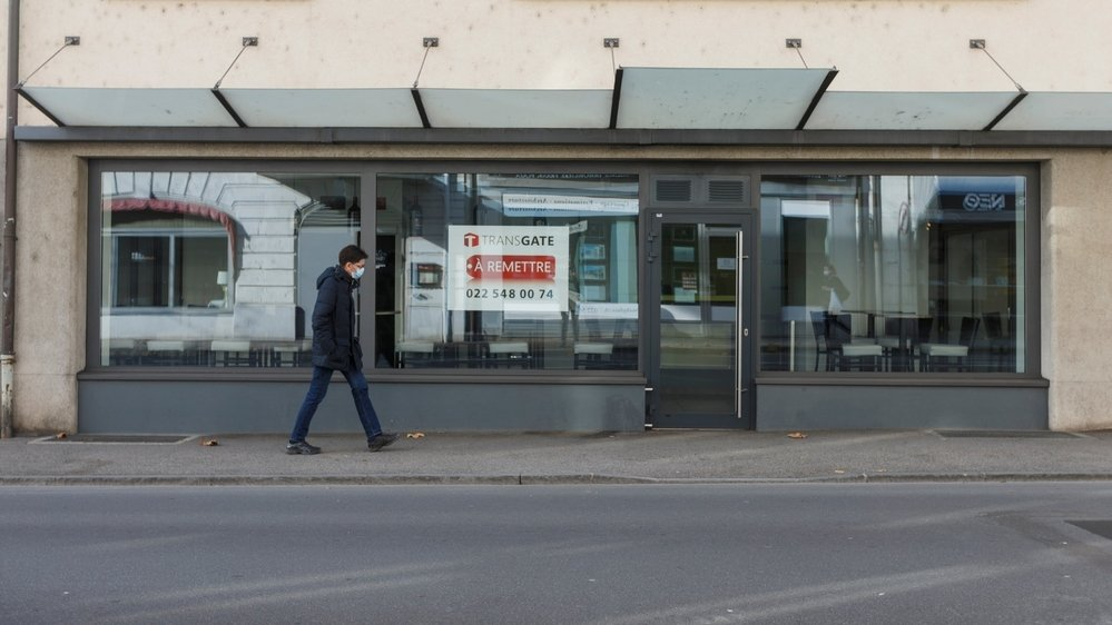 Les remises de commerces devraient s'accélérer, prédit Olivier Nimis, directeur de l'agence Remicom. Pour l'heure, le délégué nyonnais à l'économie Lionel Thorens n'enregistre pas une vague d'annonces de fermeture.