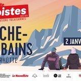 #enpistes à Loèche-les-Bains
