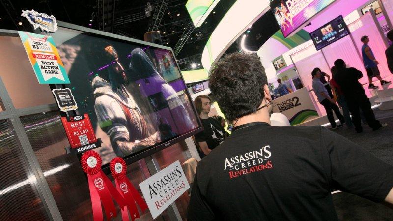 Télévision: Netflix s'allie à Ubisoft pour adapter «Assassin's Creed» en séries