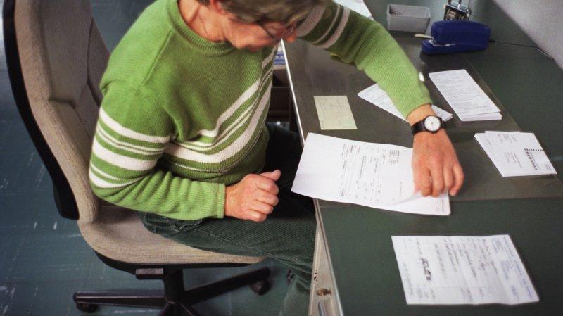 Assurances invalidité: de plus en plus de bénéficiaires retrouvent une activité