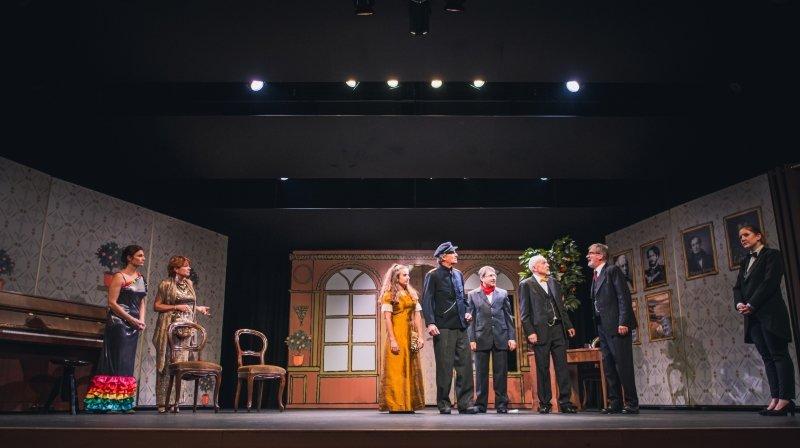 Le Théâtre Amateur de Prangins contraint d'annuler son spectacle