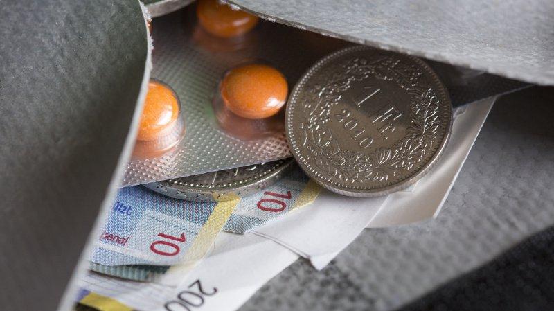 Santé: plus de 300 médicaments voient leurs prix baisser