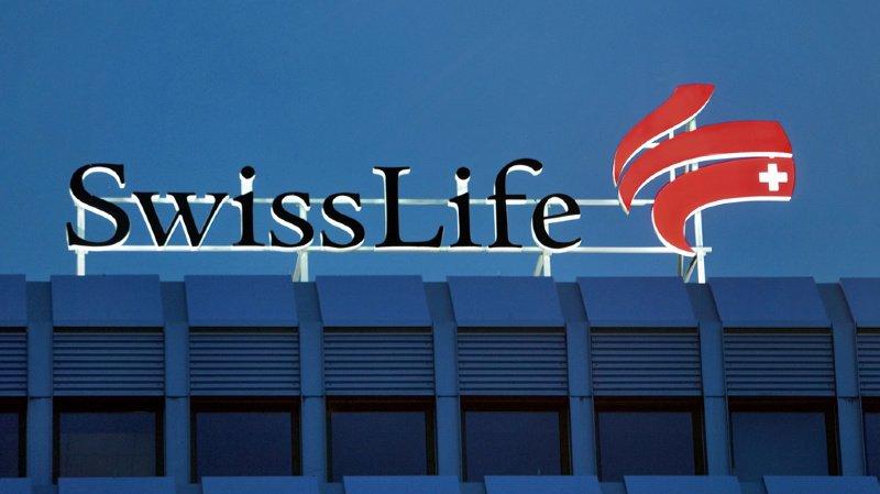 Assurances: baisse des primes sur neuf mois pour Swiss Life