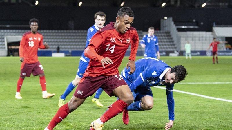 Dan Ndoye ouvre son compteur avec Nice en Europa League