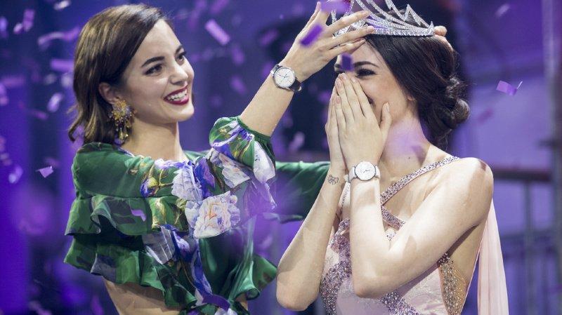 Concours Miss Suisse: il n'y aura plus de couronne, l'organisation est en faillite